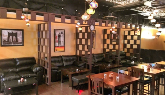 Hookah Buzz Trades College Atmosphere for Adult Vibe in North Austin
