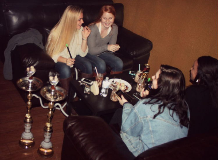 Hookah Buzz in North Austin