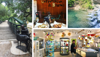 How to Have a Perfect Day in Salado, Texas