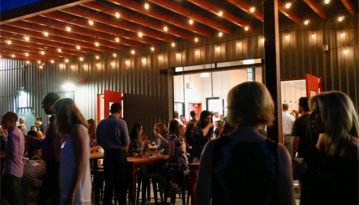 3 Food and Drink Hot Spots at The Yard in South Austin