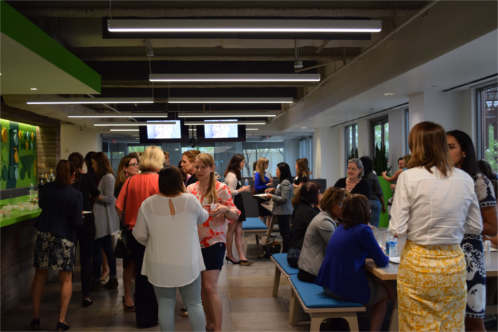 Austin Women in Technology Networking Event