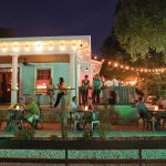 One of the Best Bars in the U.S.A. Is Located on Rainey Street in Austin