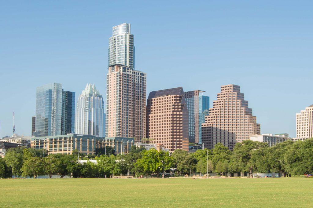 Auditorium Shores Austin