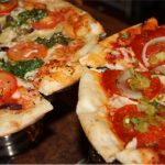 Warpath Puts Pizza on the Map in Round Rock