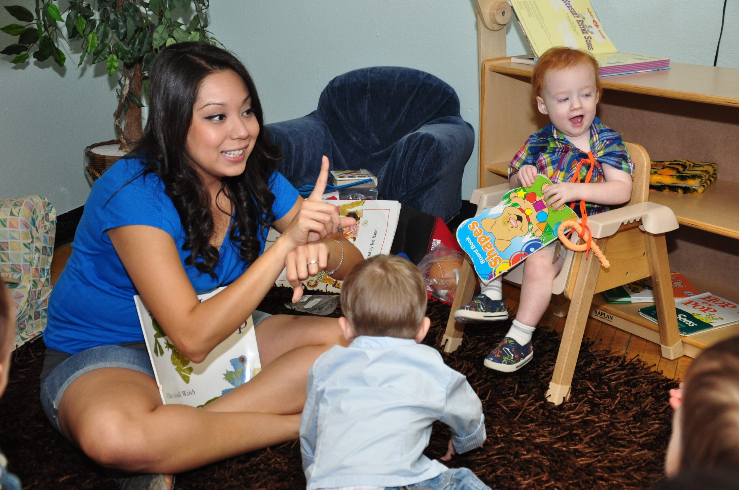 Sammy's House Therapy for Children in Austin