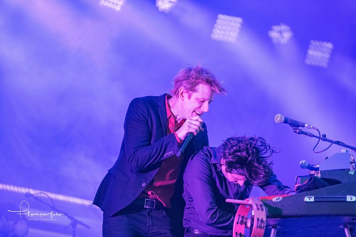 Spoon ACL Fest 2017