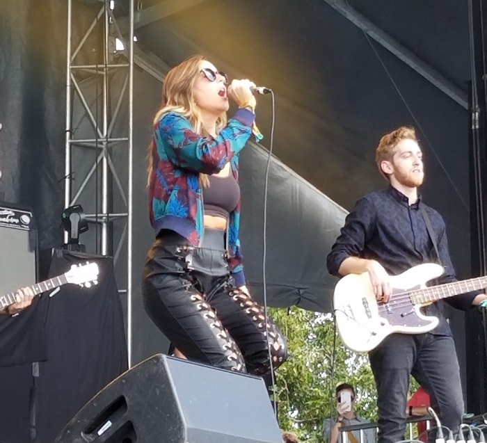 The Wild Now ACL Music 2017