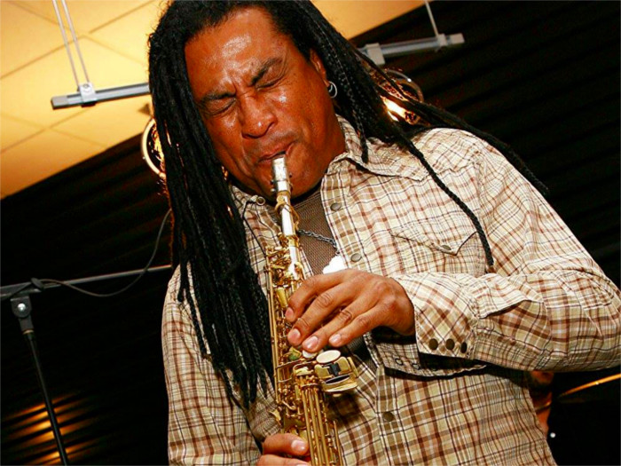 Marion Meadows Live Music at Wine, Dine and Jazz Festival