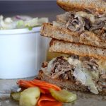 Noble Sandwich Company Gets Creative With Classics in North Austin