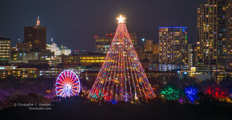 7 Things to Do in Austin With 7 Days to Christmas