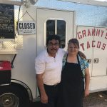 Granny's Tacos Uses Ambulance as Food Truck to Keep Austin Weird