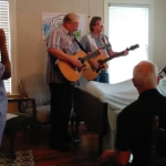 Terminally Ill Patients Receive Gift of Music From Nonprofit Swan Songs