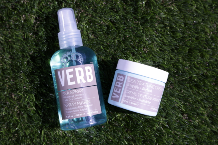 Verb Sea Hair Products in Austin