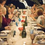 OneLongTable Dining Society Provides Memorable Meal in Hill Country Setting