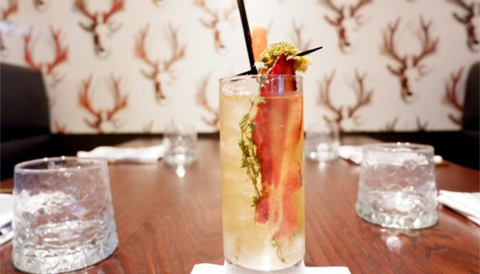 Where Are the Best Bloody Marys in Austin?