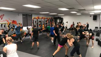 Get Fit and Fearless With Krav Maga Classes in Austin