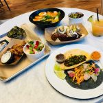Austin's Food Hall Fareground Offers Quick, Tasty Options for Any Meal