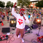 Austin Hip Hop Artist SaulPaul Moves From Prison to Positive Thinking