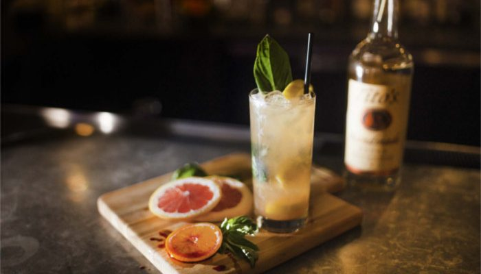 10 Refreshing Citrus Cocktails to Try in Austin Right Now