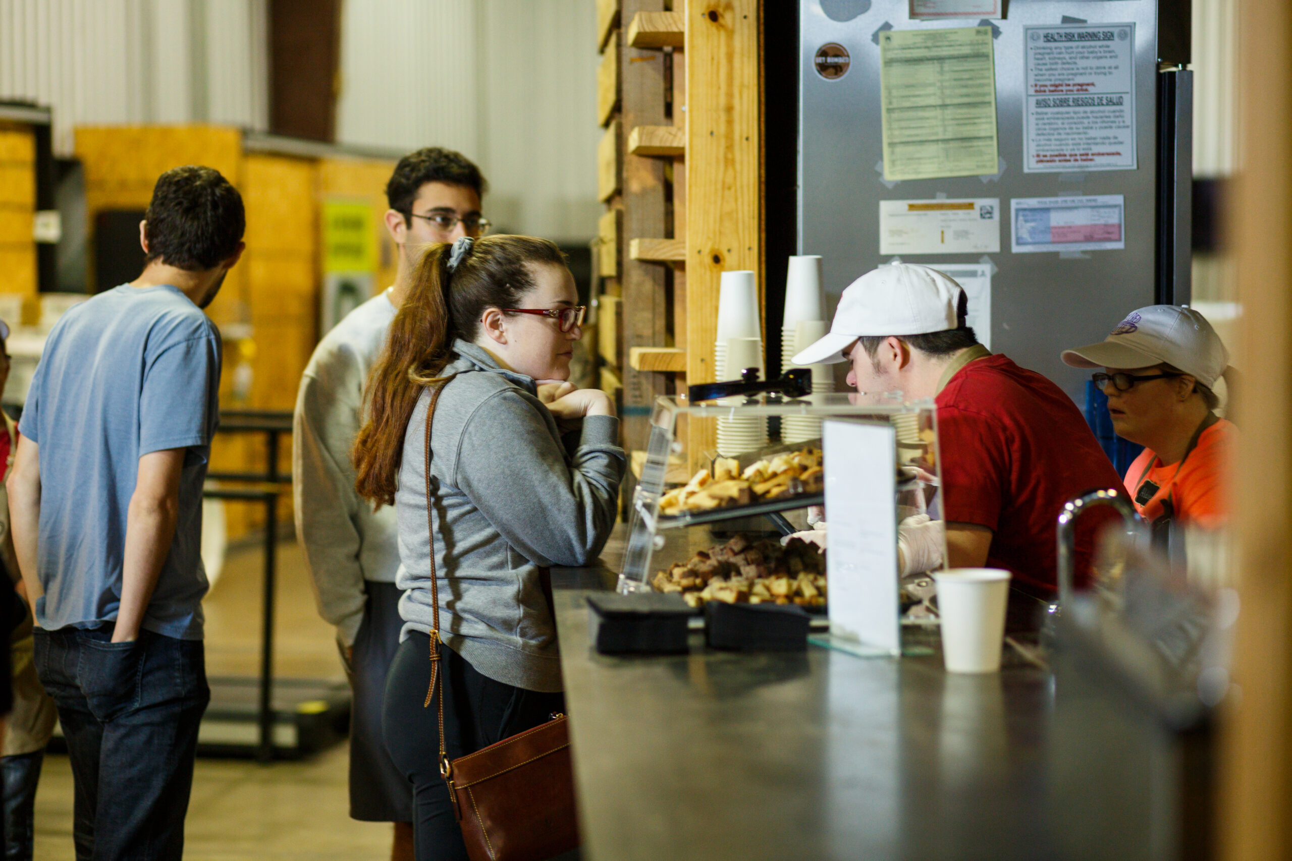 Delicious Pastries and Coffee in Austin