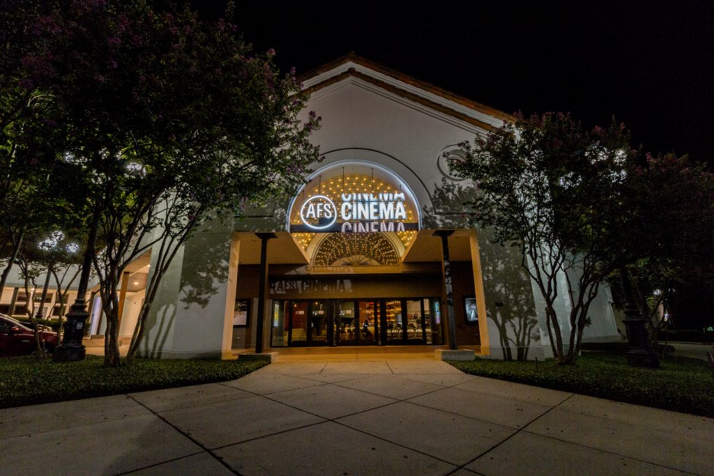AFS Cinema North Austin