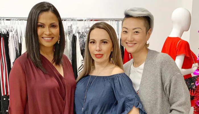 Shelley Moon and Jessica Lorely Austin Fashion Boutiques