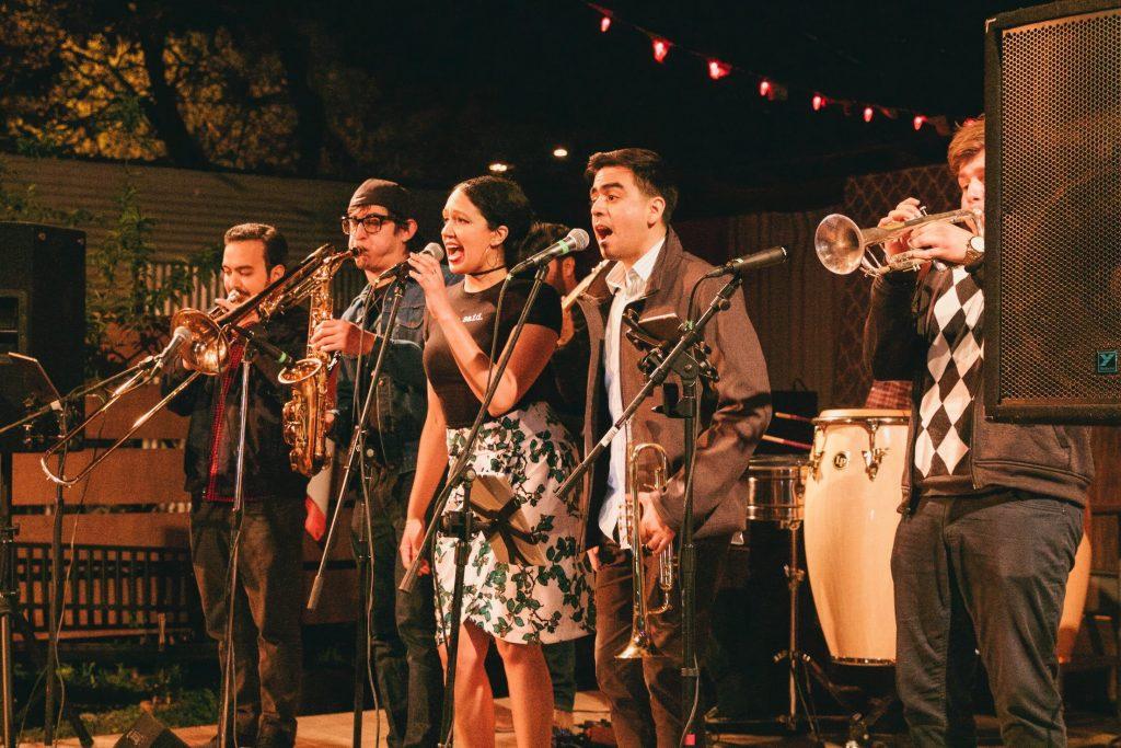 Live Music at Frida Friday ATX