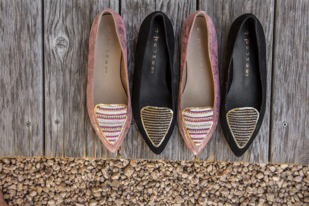 Day to night flat from RUMEE in Austin