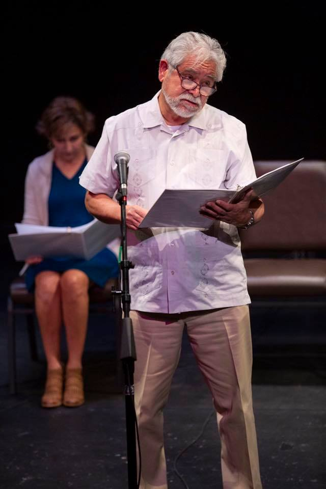 """""""Vecinos"""" had two runs at Austin's Mexican American Cultural Center"""