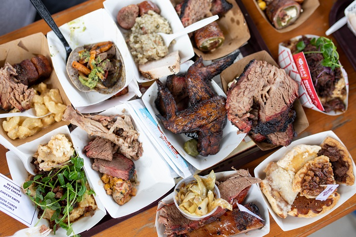 Guide to 10th Annual Texas Monthly BBQ Festival in Austin