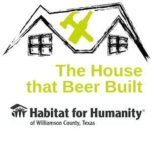 The House That Beer Built Habitat for Humanity
