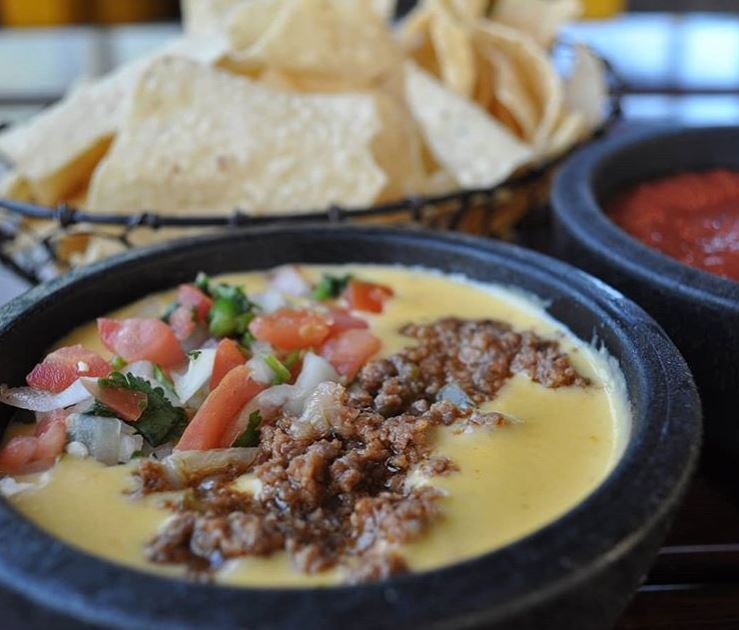 Maudie's Queso Comfort Food in Austin