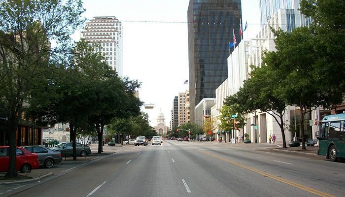 Austin businesses