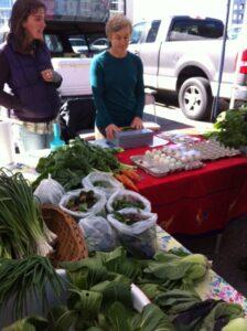 Austin-Farmers-Market