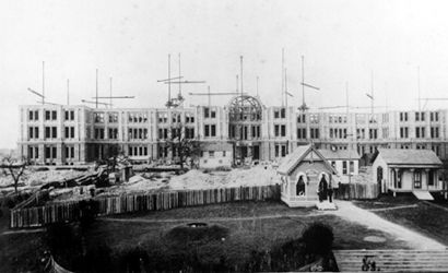 Texas-State-Capitol-Construction-1886