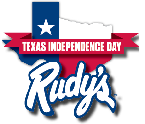 Texas-Independence-Day-at-Rudy's-Bar-B-Q