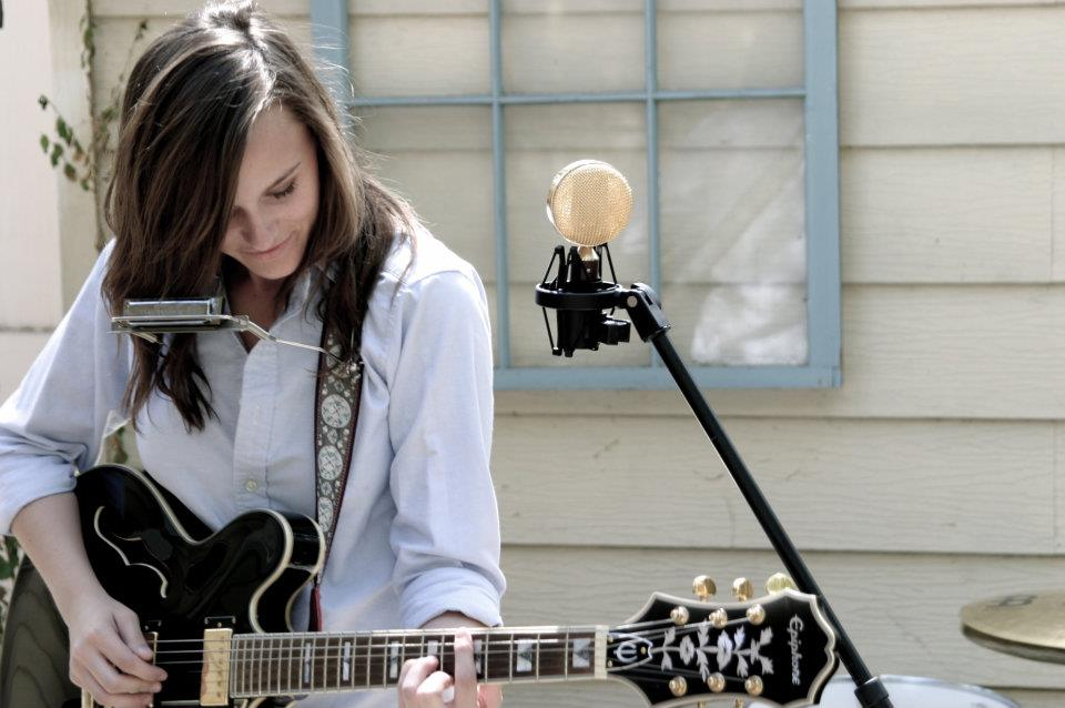 Talented Austin Music Artist Emily Wolfe