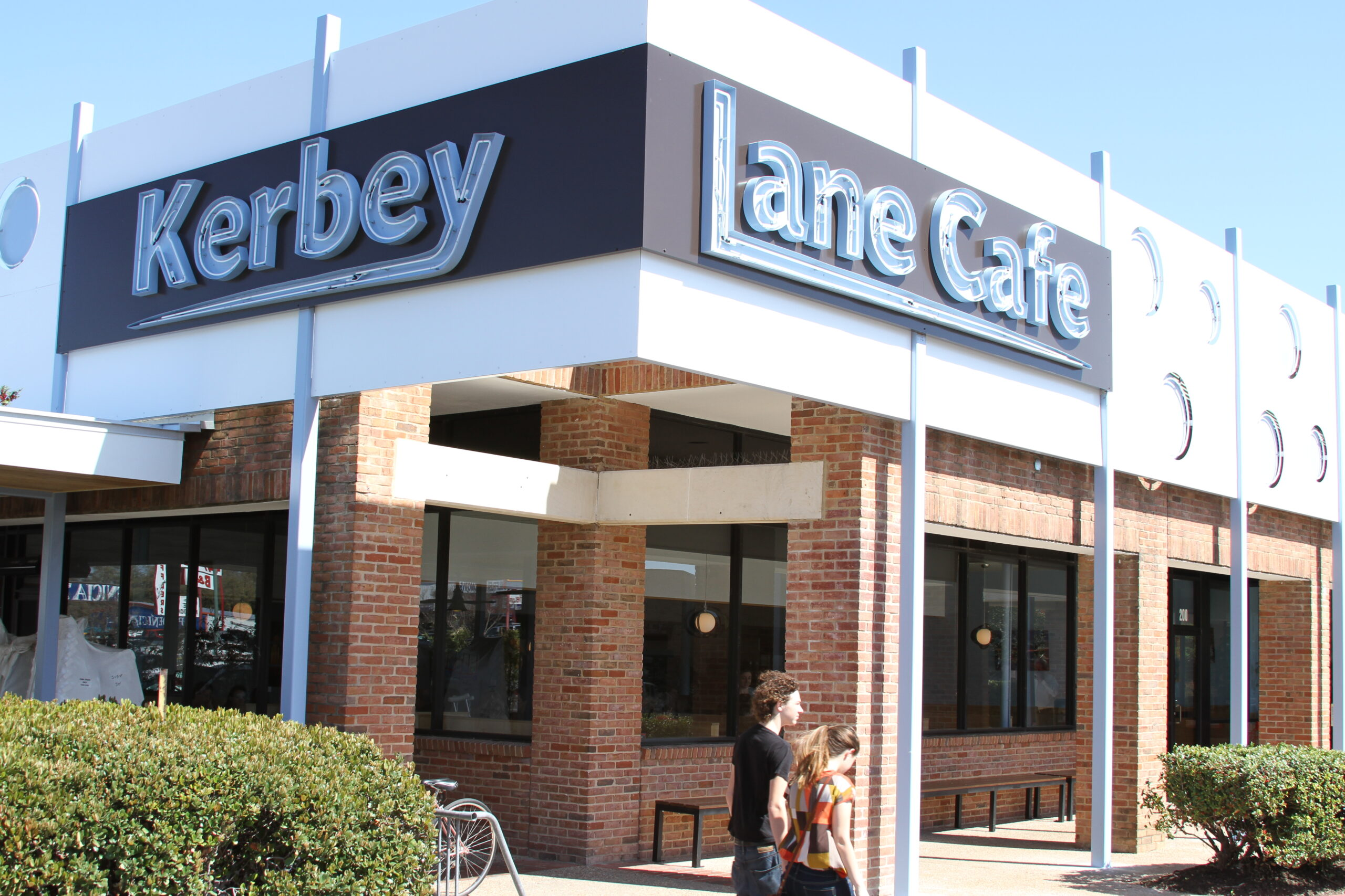 Kerbey Lane Cafe Excels Among Local Austin Restaurants