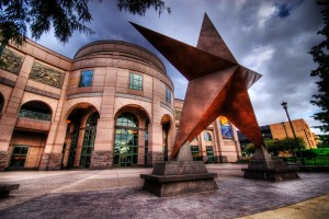 The Bob Bullock Texas State History Museum