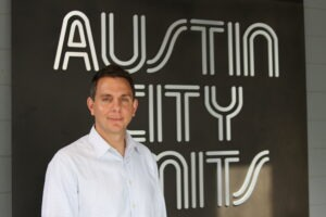 Tom Gimbel General Manager of Austin City Limits