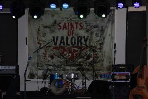 Saints of Valory Kids Release Austin