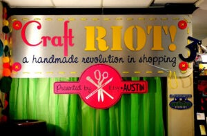 Austin Craft Riot at Palmer Events Center