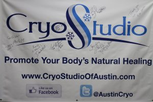 CryoStudio of Austin
