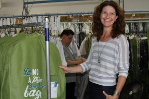 EcoClean Reusable Garment Bags