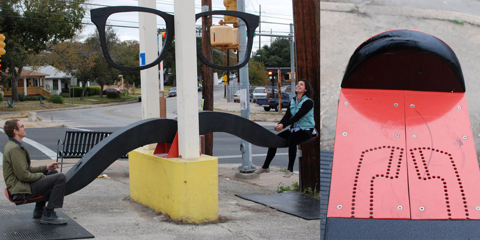 The Pay Phone Revival Project of the Awesome Foundation Austin