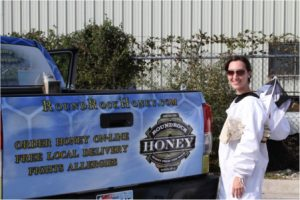 Bee Keeping Class at Round Rock Honey