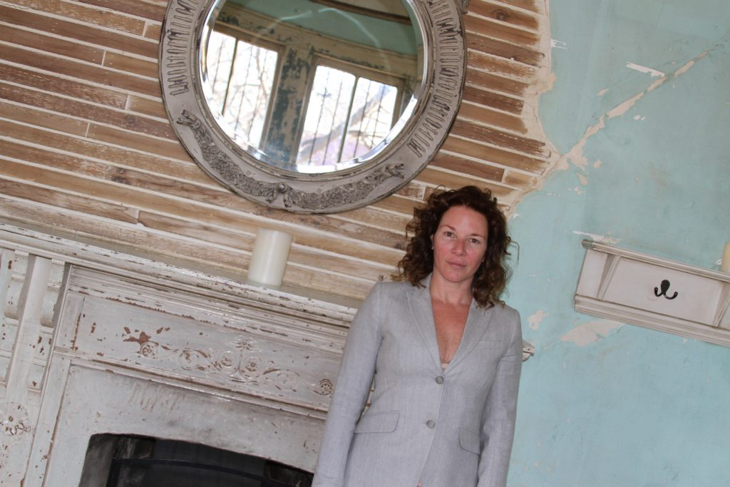 Bridget Dunlap, Founder of Lustre Pearl on Rainey Street