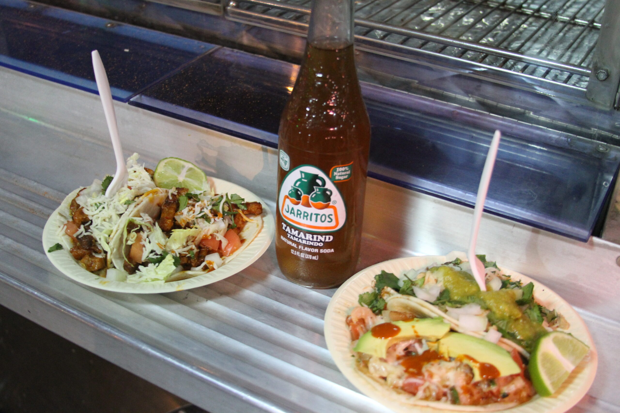 Best Mexican Food Trucks In Austin