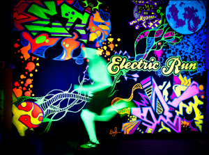 Electric Run Austin 5Ks