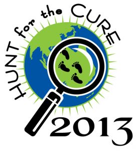 Hunt for the Cure Multiple Sclerosis Fundraiser Austin